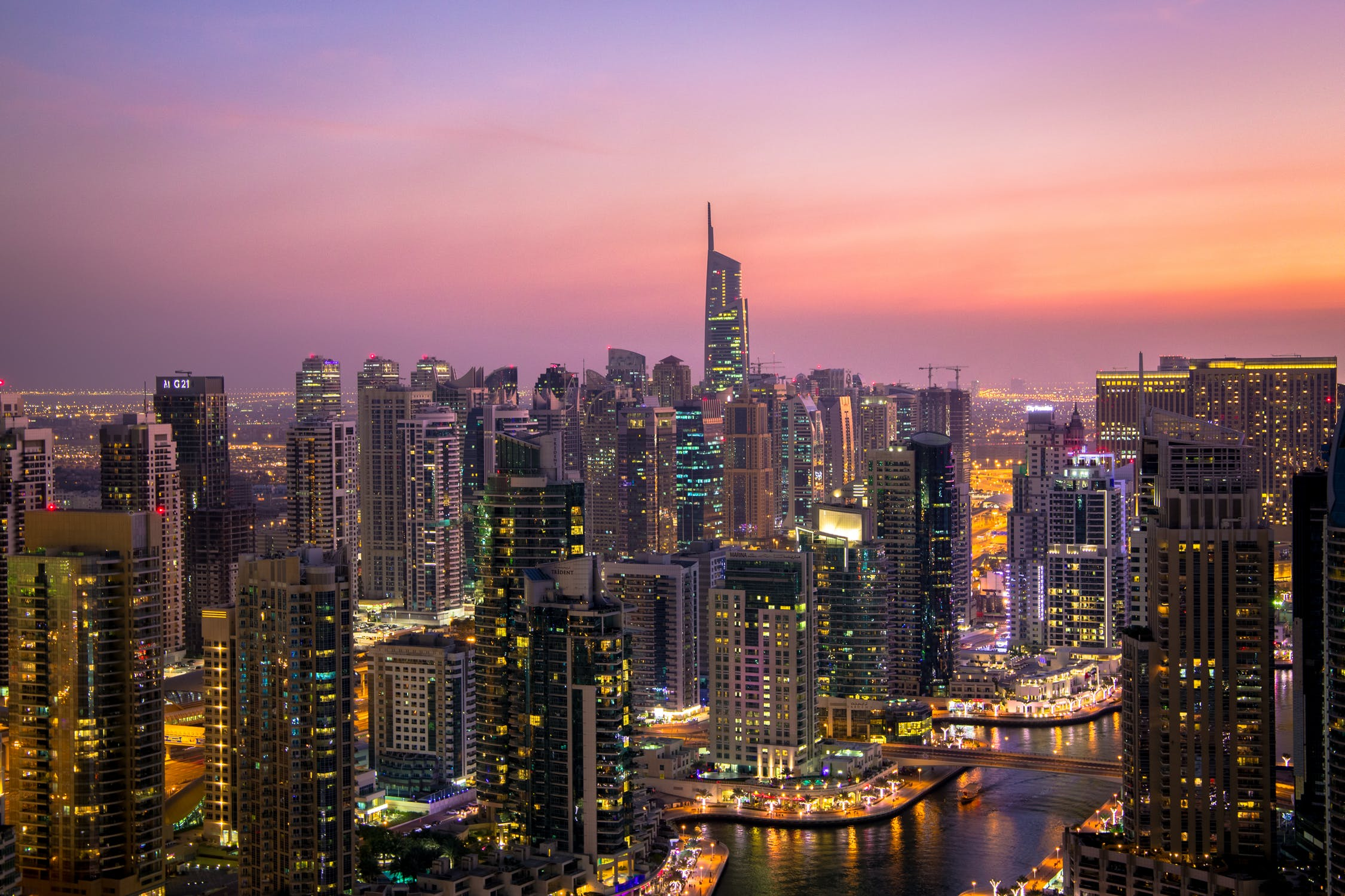Dubai – Land of Real Estate Investment Opportunities without Property Taxes