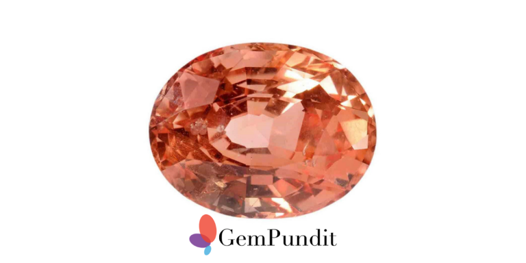 A Complete Guide for Buying Padparadscha Sapphire