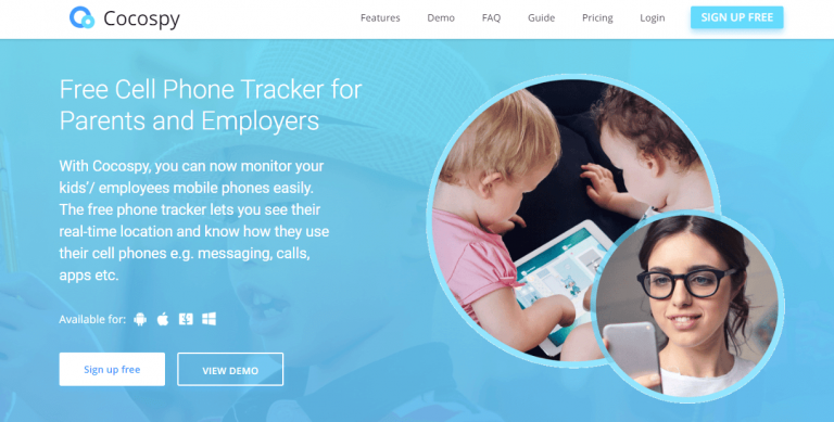 How to track someone's cell phone without them knowing