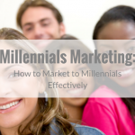 How marketing is evolving the millennial generation?