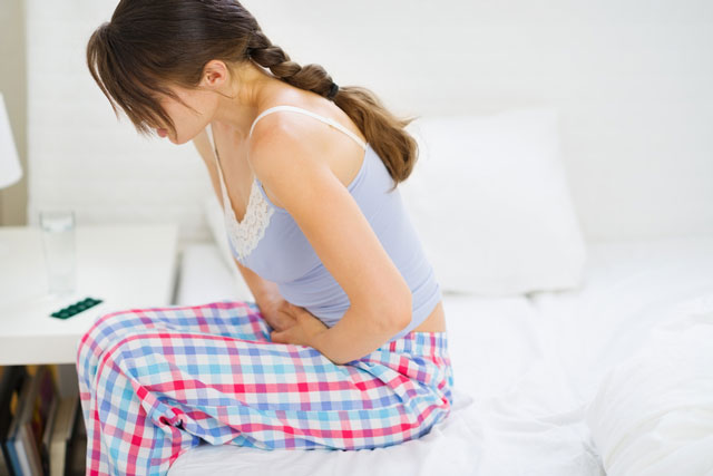 How to cure menstrual cramps with home remedies?