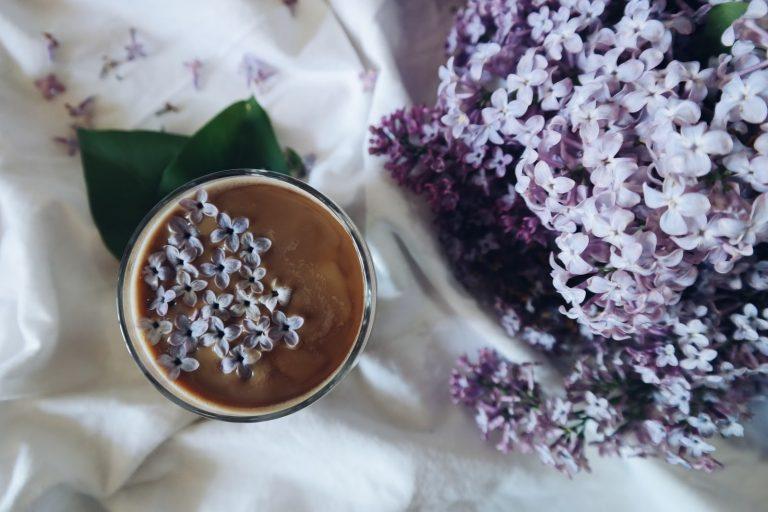 Why should you drink Lavender tea?