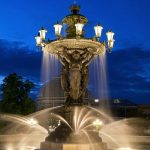 6 Benefits Of An Outdoor Fountain For A Business