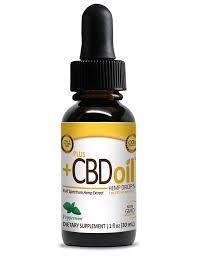 kw cbd oil