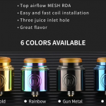 What Kind of RDA Is Suitable for Novices