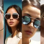 How to choose the perfect shades for your face