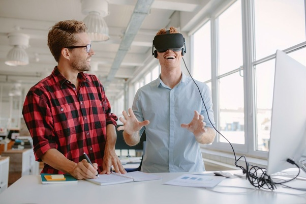 Virtual Reality And Its Application In Various Jobs Around You