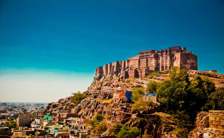Places to visit in Jodhpur- Here is a list of the best ones