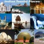 best Indian tourist places