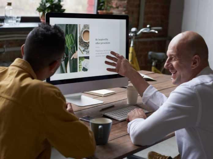 Commercialization of online marketing