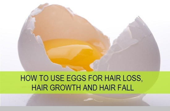 Benefits Of Egg For Hair: Why And How To Use It?