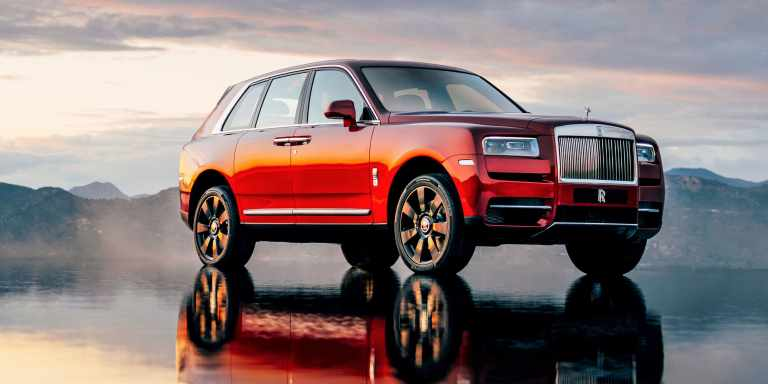 Best luxury Cars in India: One You Must Have in Your Collection